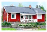 Финские дома. Строительство коттеджей